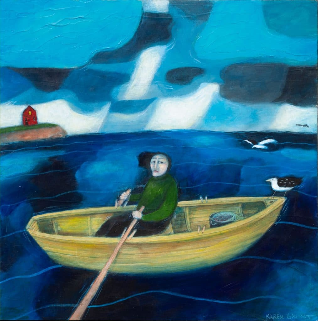 Home-on-the-Water-12×12-Karen-Gallant